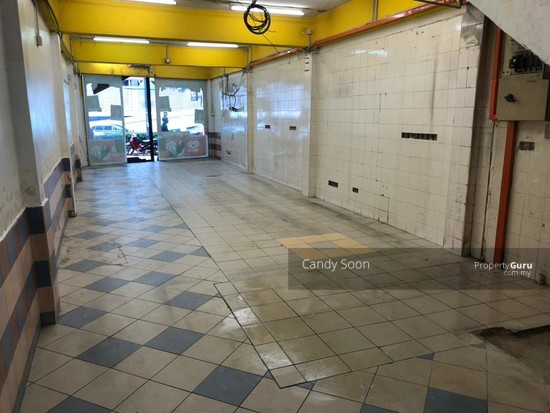 2 storey Shop in Jalan Pudu, KL City Centre  137027863