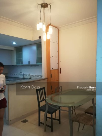 DOUBLE STOREY HOUSE IN PUCHONG WAWASAN 3 FOR SALE  137031775