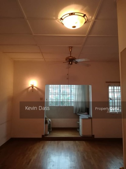 DOUBLE STOREY HOUSE IN PUCHONG WAWASAN 3 FOR SALE  137031785