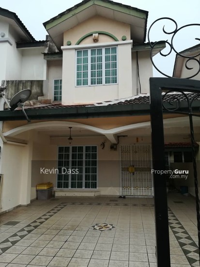 DOUBLE STOREY HOUSE IN PUCHONG WAWASAN 3 FOR SALE  137031798