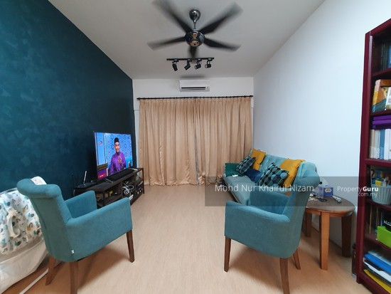 SURIA RESIDENCE, BUKIT JELUTONG_GOOD INVESTMENT_800SQFT_FULLY FURNISH  137048006