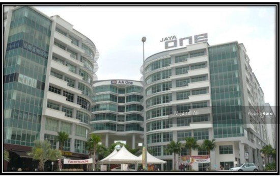 Jaya One Mall @ Retail Unit For Rent  137537114