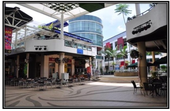 Jaya One Mall @ Retail Unit For Rent  137537119