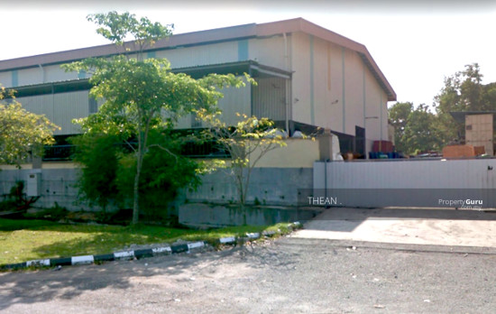 Nilai Industrial Estate  137565035