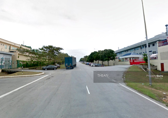 Nilai Industrial Estate  137565046
