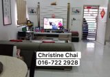 Nusa Bayu Double Storey Terrace (Endlot) - Property For Sale in Malaysia