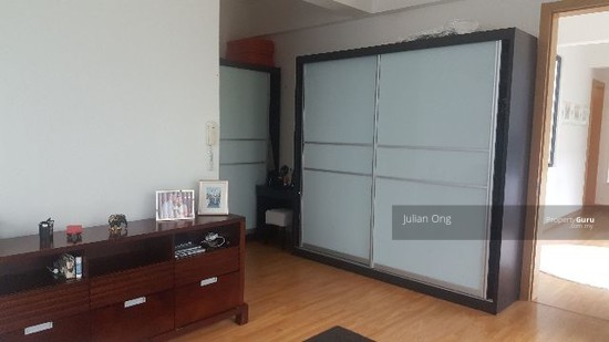 Empire Residence Damansara Perdana Master Bedroom 1 137836895