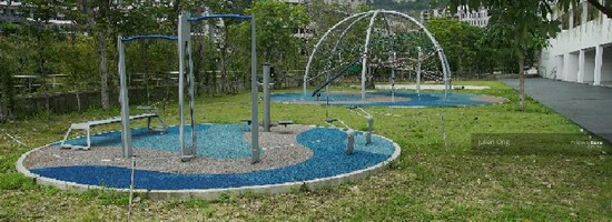 Empire Residence Damansara Perdana Children's Playground 137837170