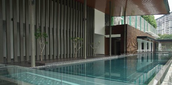 Empire Residence Damansara Perdana Club Swimming Pool 2 137837171
