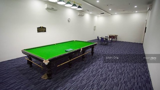 Empire Residence Damansara Perdana Games Room 1 137837191