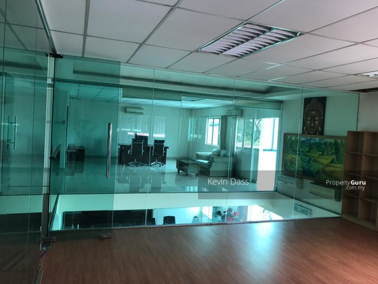 FACTORY IN TAMAN PERINDUSTRIAN PUCHONG TPP FOR SALE  137907864