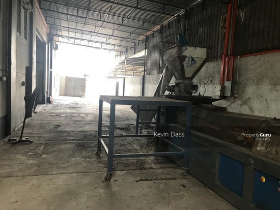 FACTORY IN TAMAN PERINDUSTRIAN PUCHONG TPP FOR SALE  137907865