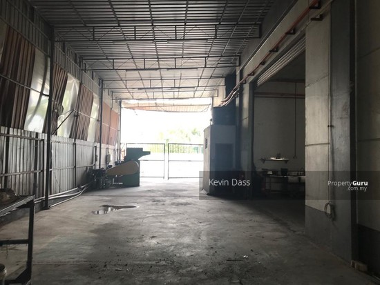 FACTORY IN TAMAN PERINDUSTRIAN PUCHONG (TPP) FOR RENT  137918144