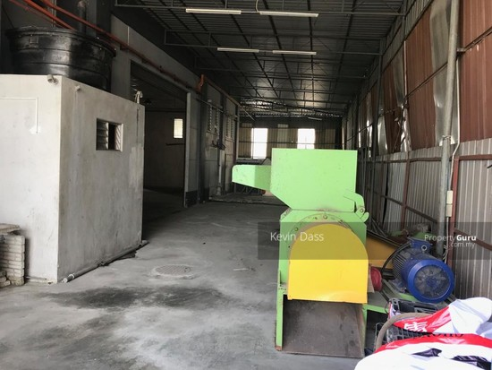 FACTORY IN TAMAN PERINDUSTRIAN PUCHONG (TPP) FOR RENT  137918158