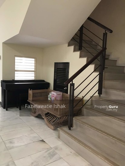 Two and Half storey Super-Link Bukit Wangsamas Wangsa Maju RENOVATED    137937056
