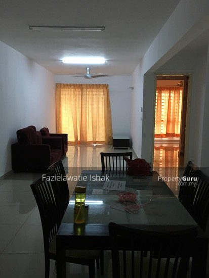 De Centrum Residence Unipark Suria Bangi Kajang SEMI FURNISHED FREEHOLD  137939092