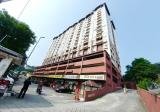 BELOW MARKET !! Pangsapuri Sri Harmonis @ Gombak Selangor - Property For Sale in Singapore