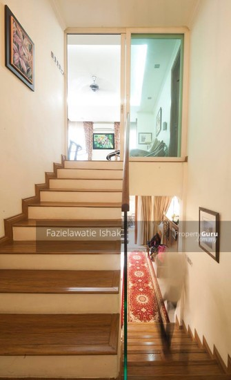 [FULLY EXTENDED, BALINESE THEME] 2 storey Semi D House North Kiara Hill Bukit Segambut  137961394