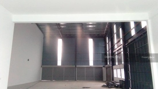 Taman Industri Beringin New Light Industrial Factory @ Juru IKS, Bukit Minyak, SPT  137985510