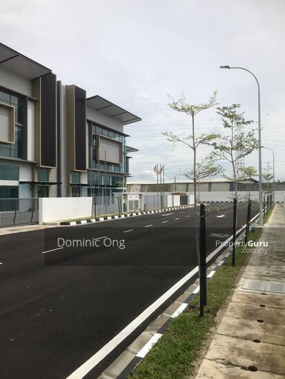 Taman Industri Beringin New Light Industrial Factory @ Juru IKS, Bukit Minyak, SPT  157224442