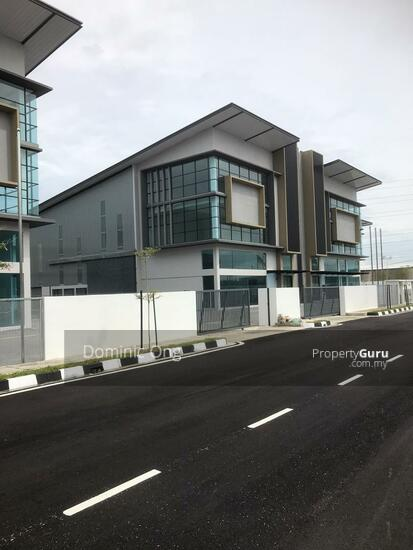 Taman Industri Beringin New Light Industrial Factory @ Juru IKS, Bukit Minyak, SPT  157224460