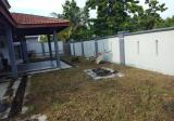 CORNER LOT 2 Storey Semi D Aman Perdana Kapar Meru Klang. Renovated - Property For Sale in Malaysia
