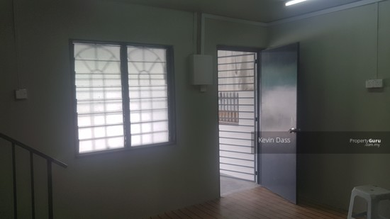 DOUBLE STOREY HOUSE IN TPP TAMAN PERINDUSTRIAN PUCHONG FOR SALE  138066609