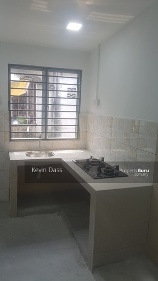 DOUBLE STOREY HOUSE IN TPP TAMAN PERINDUSTRIAN PUCHONG FOR SALE  138066615