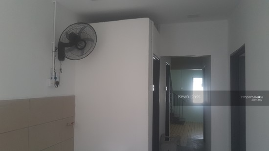 DOUBLE STOREY HOUSE IN TPP TAMAN PERINDUSTRIAN PUCHONG FOR SALE  138066648
