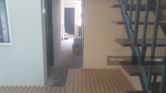 DOUBLE STOREY HOUSE IN TPP TAMAN PERINDUSTRIAN PUCHONG FOR SALE  138066659