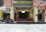 ShopLot Unit [GROUND FLOOR] Megan Phoenix Business Park - Property For Sale in Malaysia