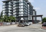 Mahkota Residence Apartment - Property For Sale in Malaysia