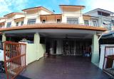 Double Storey Superlink Bandar Nusaputra Puchong - Property For Sale in Malaysia