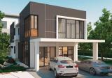 New 2 Sty Bungalow, Seksyen 13, Shah Alam - Property For Sale in Malaysia