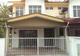 End Lot Double Storey Taman Restu Bandar Baru Salak Tinggi - Property For Sale in Singapore