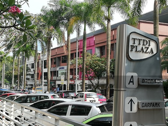 The Plaza, TTDi, Taman Tun Dr. ismail  138428573