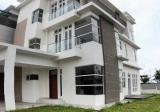 Semi Detached 3 Storey With Lift Casa Idaman Setia Alam Shah Alam - Property For Sale in Malaysia