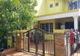 Double storey teres Taman Puchong Utama FULLY RENOVATED -FREEHOLD - Property For Sale in Malaysia