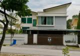 Beautiful 2 Storey Bungalow House Section 7 Shah Alam - Property For Sale in Malaysia