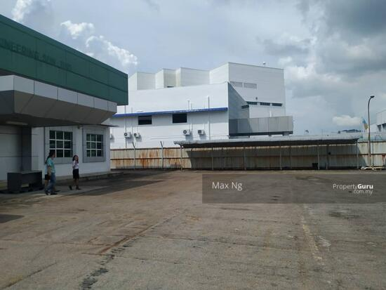 Factory, Warehouse, Bayan Lepas, Phase 4, FTZ 46000sf  138833728