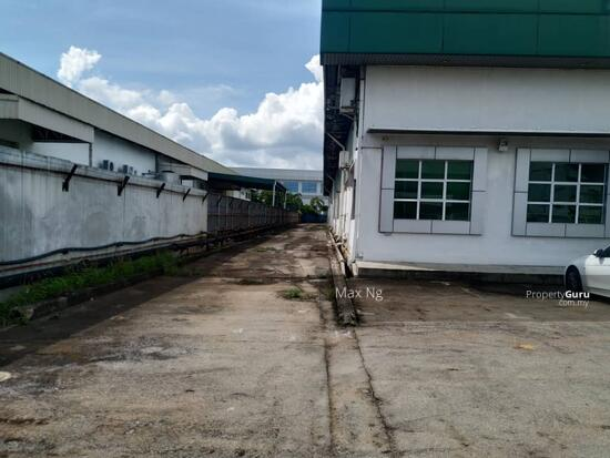 Factory, Warehouse, Bayan Lepas, Phase 4, FTZ 46000sf  138833729