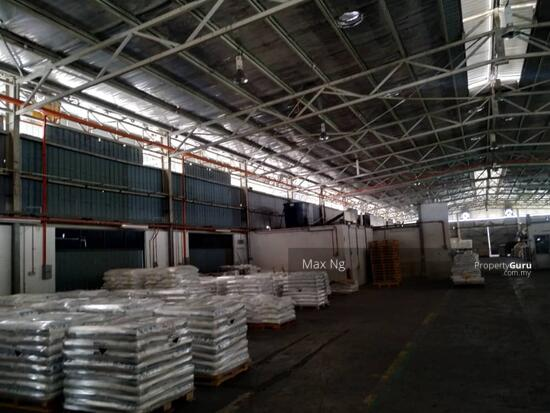 Factory, Warehouse, Bayan Lepas, Phase 4, FTZ 46000sf  138833730
