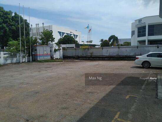 Factory, Warehouse, Bayan Lepas, Phase 4, FTZ 46000sf  138833731