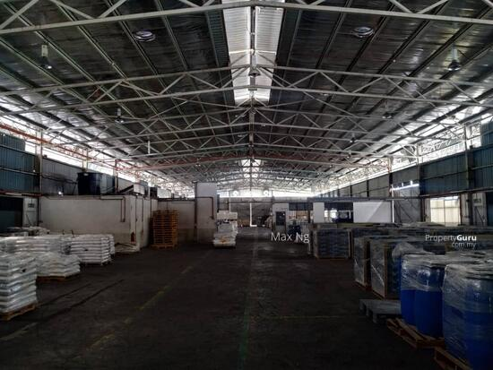 Factory, Warehouse, Bayan Lepas, Phase 4, FTZ 46000sf  138833734