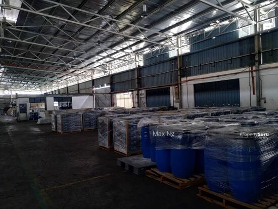 Factory, Warehouse, Bayan Lepas, Phase 4, FTZ 46000sf  138833738