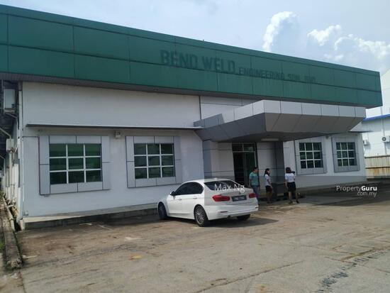 Factory, Warehouse, Bayan Lepas, Phase 4, FTZ 46000sf  138833742