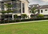3 storey Fairfield Residence @ Tropicana Heights, Kajang - Property For Sale in Malaysia