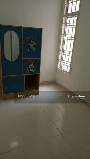 Bukit Kemuning Double Storey house for rent  138991388
