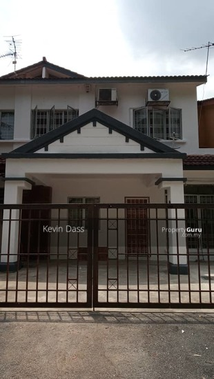 Bukit Kemuning Double Storey house for rent  138991411