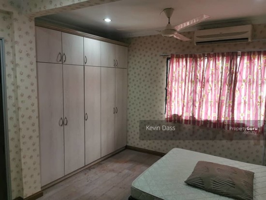 USJ 2 DOUBLE STOREY HOUSE FULLY RENOVATED FOR RENT  138996028